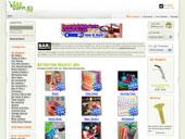 BarSupplies.com Home Page