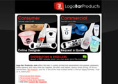 LogoBarProducts - Home Page